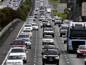 Bruce Highway commute will cost drivers how much?