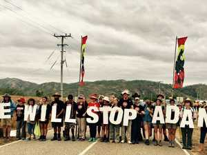 Protests force global firm to cut Adani ties