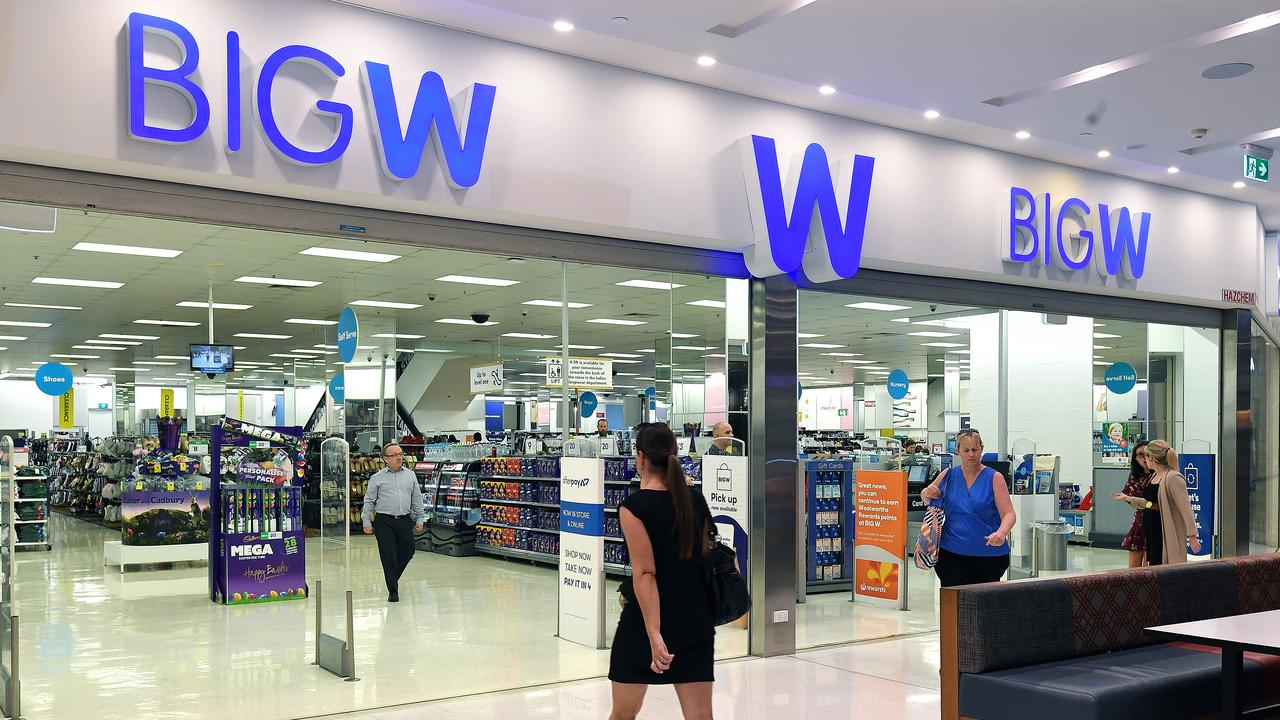Big W reveals huge flash sale.