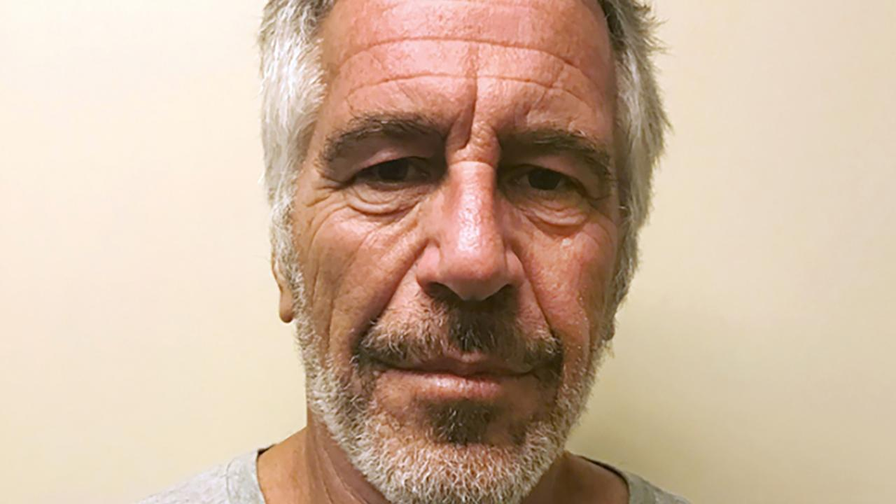 Court documents show paedophile Jeffrey Epstein signed a will two days before his suicide. Picture: New York State Sex Offender Registry via AP