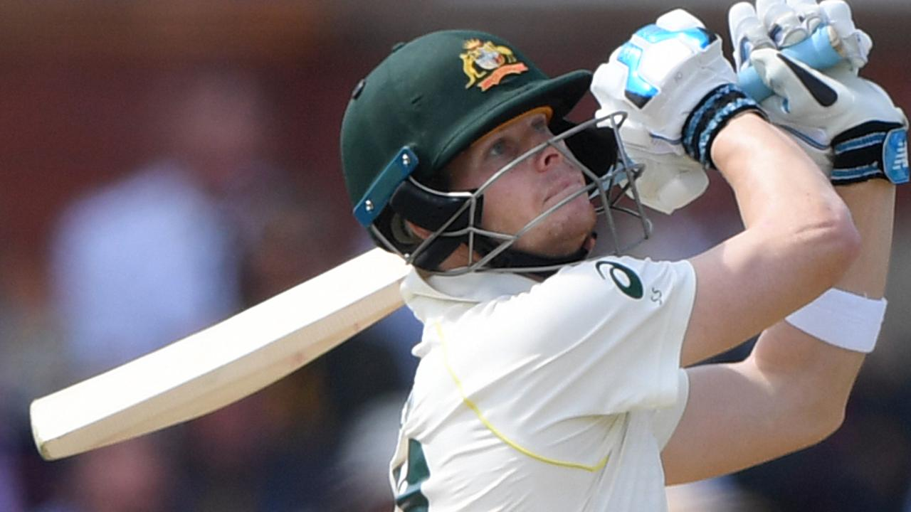Steve Smith has surged up the ICC rankings.