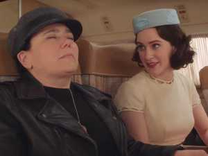 Trailer, date revealed for Mrs Maisel season three