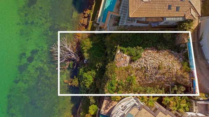 Eye-watering price for pile of rubble