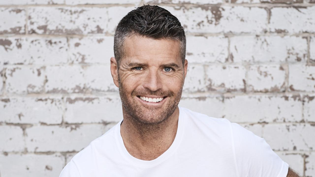 My Kitchen Rules judge Pete Evans has weighed in on a controversial study. Picture: Channel 7