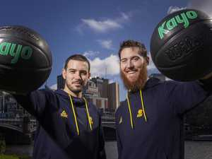 Boomers stars react to Simmons' exit