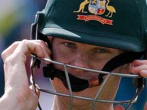 Alert Smith 'feeling good' but time not on his side