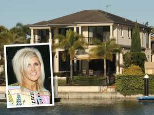Fraudster mum wants to swap cell for Palmer mansion