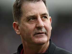 Dockers sensationally sack Ross Lyon