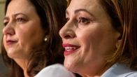 'How's the house': Trad taunted in Question Time