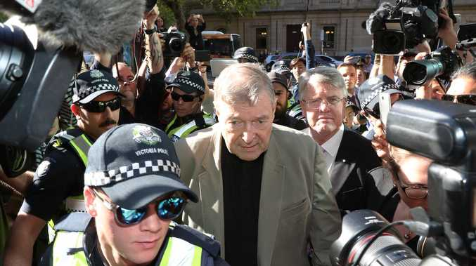 LIVE STREAM: George Pell appeal: Everything you need to know