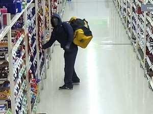 Ciggies, cash and choccies stolen in multiple break-ins
