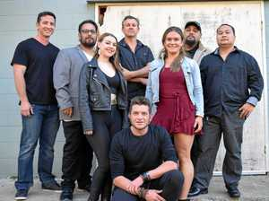 Mackay crew finds its own musical style