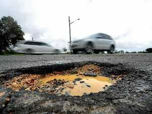 POLL: Vote for the region's worst roads