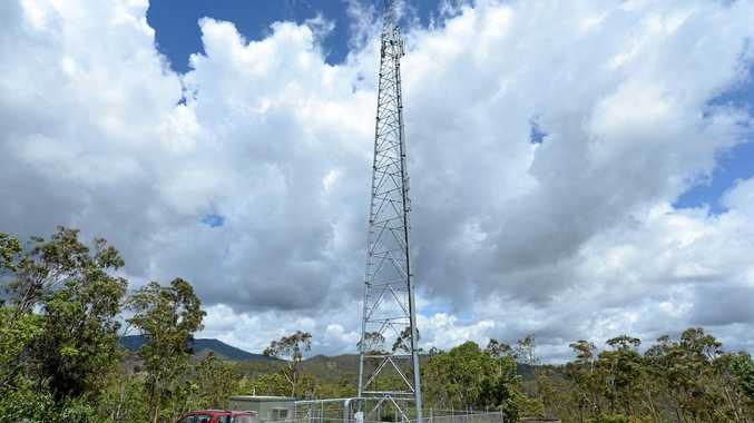Phone tower splits councillors on height limit