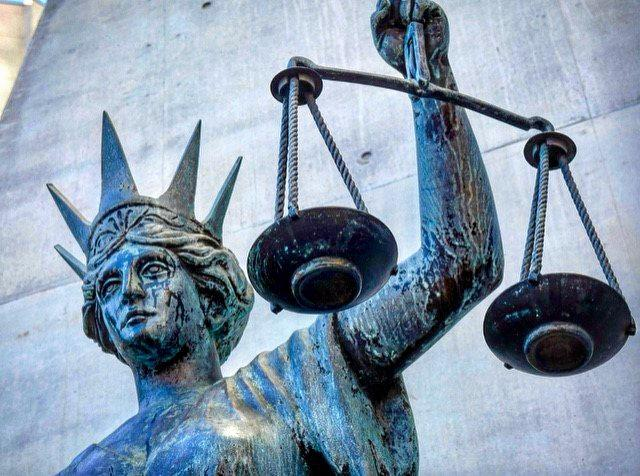 Court, Justice, Brisbane Supreme Court, Brisbane DIstrict Court, Queensland Court of Appeal