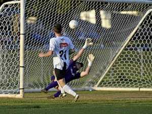 Toowoomba soccer club spreads wings in Brisbane
