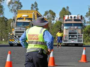 Truckies invited to air concerns at Port of Brisbane