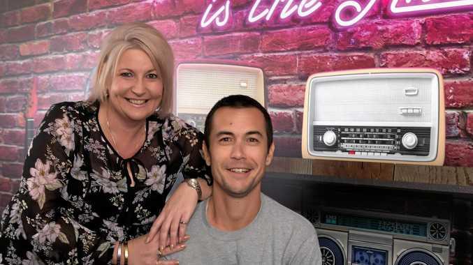 Bundy breakfast duo finalists in national radio awards