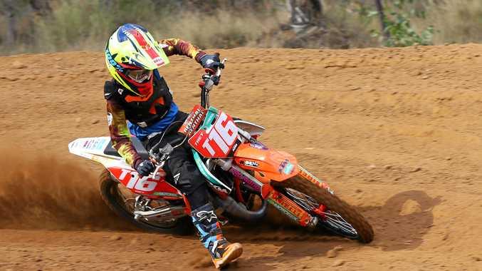 Rev up! Massive motocross weekend ahead for Warwick