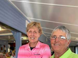 Charleville's $150K boost after golf tournament
