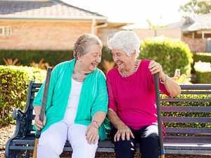 Community at the heart of village life at RetireAustralia