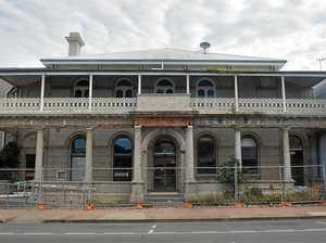 Development in historic Commonwealth Bank building saga