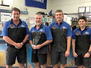 Why this Mackay dealer is a cut above the rest