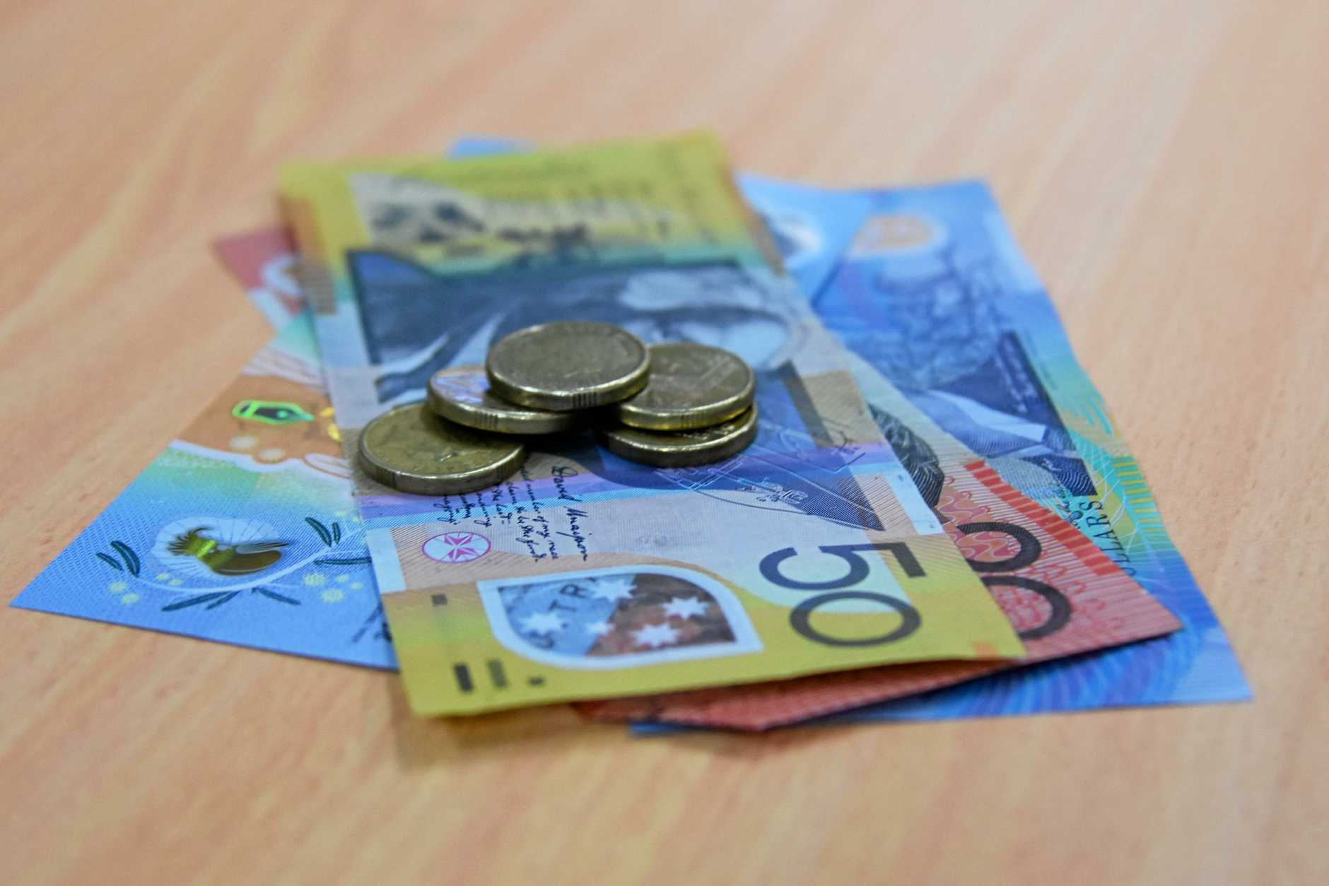 MONEY TALKS: Hervey Bay community groups have the opportunity to apply for grants of up to $5000 from the Fraser Coast Regional Council.