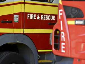 UPDATE: QFES respond to fire alarm on Goondoon St