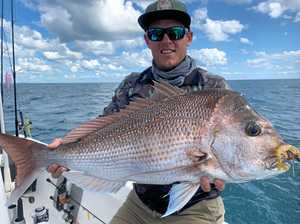 FISHING: How to avoid south westerlies this week