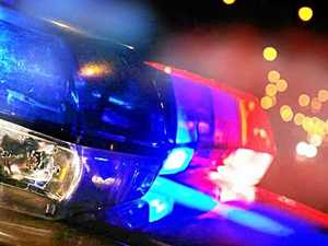 Car stolen from dealer