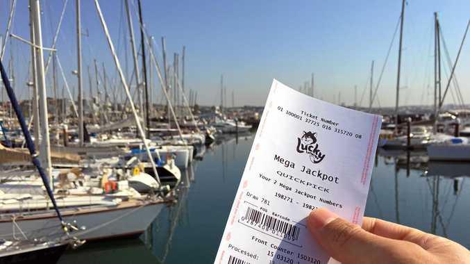 Northern Rivers man lands $200K jackpot
