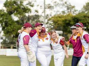 New program to help build women's cricket to new levels