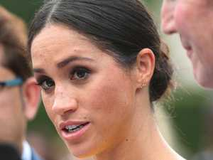 Fury over Meghan's latest move
