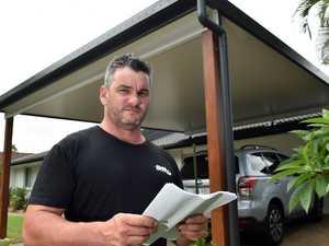 Carport wars spark councillor's amnesty push