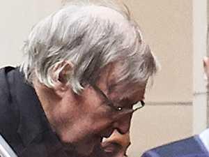 Challenge of Pell's verdict for Catholic parents