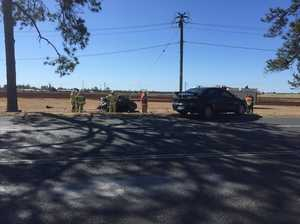 UPDATE: One dead in North Bundaberg crash