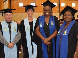 Charity Mudimu-Mtombo, Tola Adepoju, Lisa