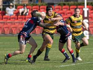 Wattles and Dalby fight to stay alive