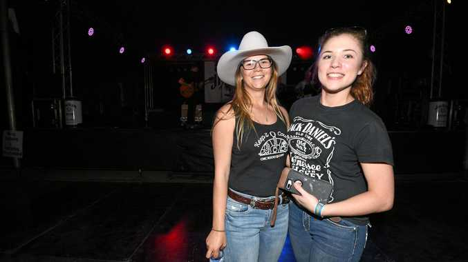 YEEHA! All you should know for Gympie Muster Friday 2019