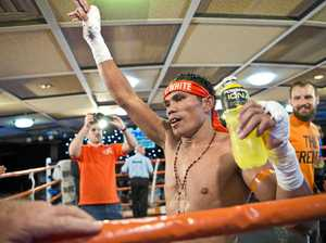 Asis back in the ring for Sydney meeting with Dib