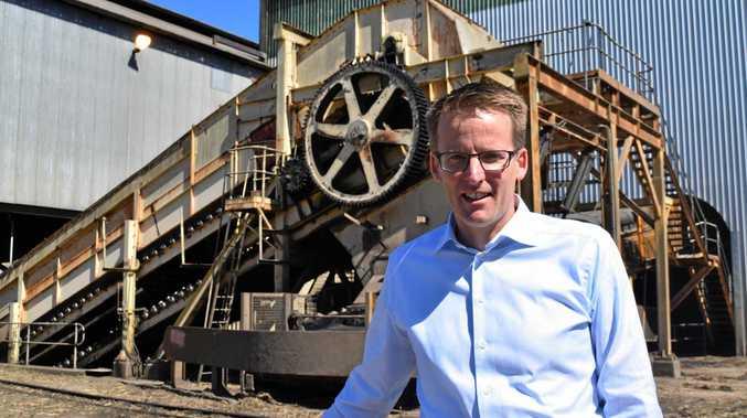 Nordzucker tours newly acquired Mackay Sugar mills