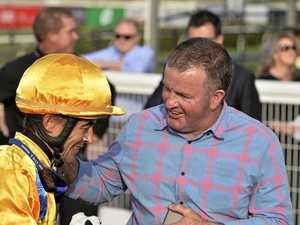 Nolan cautious on filly's race return