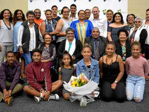 CQUniversity graduation August 22 2019.MorningBulletin