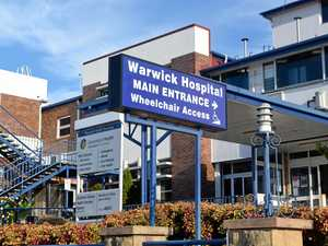 Warwick Hospital to see share of $3M security revamp