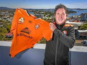 ROAR-SOME: Brisbane A-League coming to the Fraser Coast