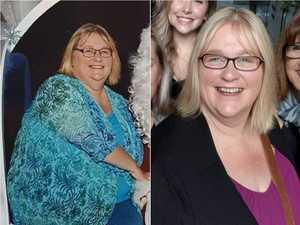 Toowoomba woman sheds amazing 25kg without exercise