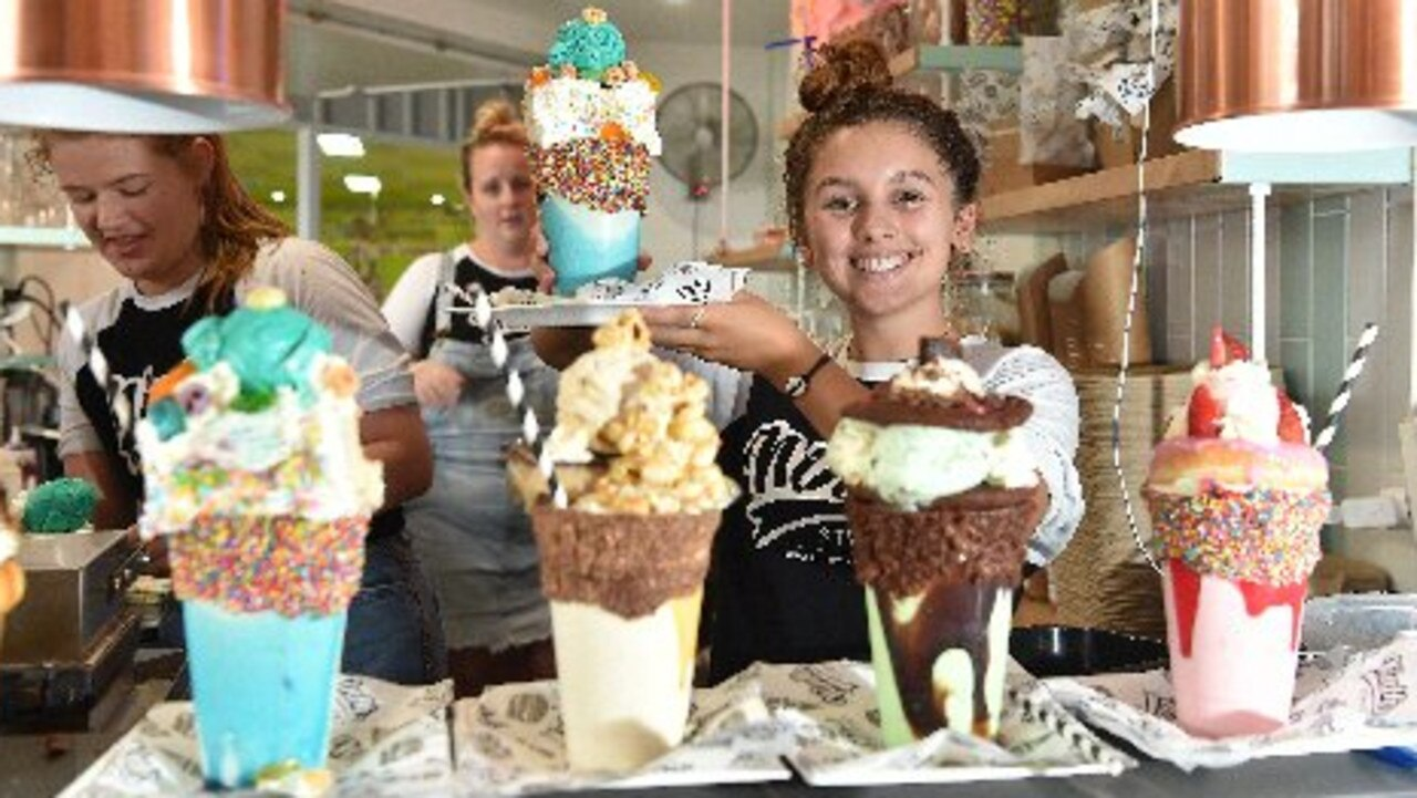 Ninth Street will be among the traders celebrating The Wharf and Sea Life Sunshine Coast's 30th birthday this weekend.
