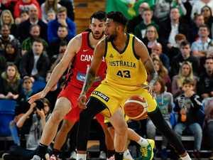 NBA star warned over Boomers snub