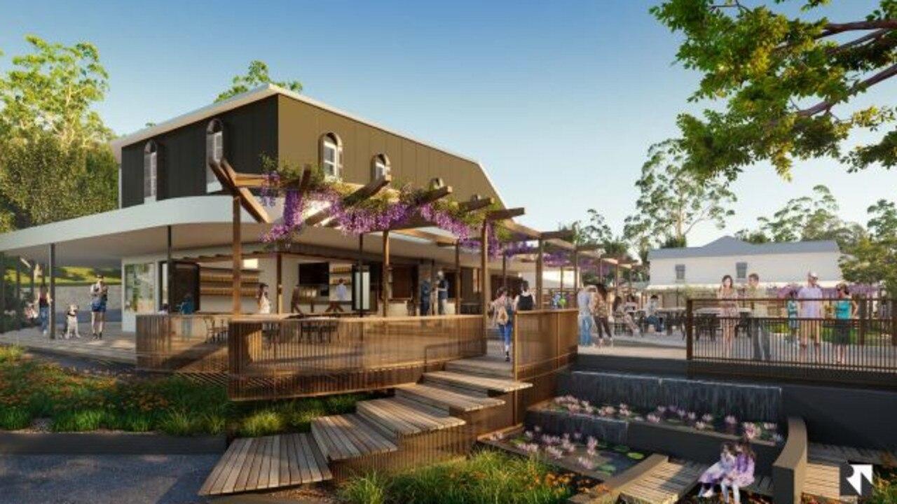 Boutique hinterland centre gets green light | Queensland Times